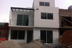 Foto de casa en venta en palmas 254, bellavista, cuernavaca, morelos, 4531165 No. 01