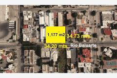 Foto de terreno habitacional en venta en rio baluarte 906, palos prietos, mazatlán, sinaloa, 3802877 No. 01