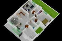 Foto de departamento en venta en  , palos prietos, mazatlán, sinaloa, 4409631 No. 01