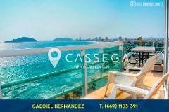 Foto de departamento en venta en  , palos prietos, mazatlán, sinaloa, 4549436 No. 01