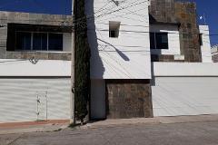 Foto de casa en venta en panfilo natera 107, jardines de la convención, aguascalientes, aguascalientes, 4428204 No. 01