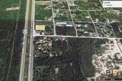 Foto de terreno comercial en venta en  , paraíso, mérida, yucatán, 2379502 No. 01