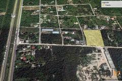 Foto de terreno comercial en venta en  , paraíso, mérida, yucatán, 2379506 No. 01