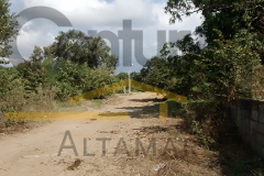 Foto de terreno habitacional en venta en parcela #147 z-01 p3/10 , emiliano zapata, altamira, tamaulipas, 4361792 No. 01