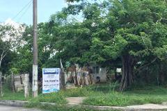 Foto de terreno habitacional en venta en parcela , ciudad cuauhtémoc, pueblo viejo, veracruz de ignacio de la llave, 3532784 No. 01