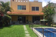 Foto de casa en renta en paricon , miraval, cuernavaca, morelos, 4454479 No. 01