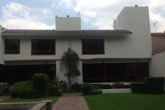 Foto de casa en renta en  , parque del pedregal, tlalpan, distrito federal, 4521895 No. 01