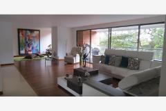 Foto de casa en renta en  , parque del pedregal, tlalpan, distrito federal, 4606555 No. 01