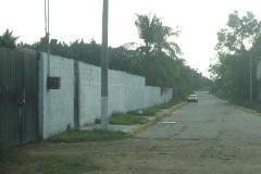 Foto de terreno habitacional en venta en parque ecologico de viveristas 3, parque ecológico de viveristas, acapulco de juárez, guerrero, 4578475 No. 01