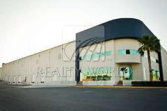 Foto de nave industrial en renta en  , parque industrial apodaca, apodaca, nuevo león, 1041623 No. 01
