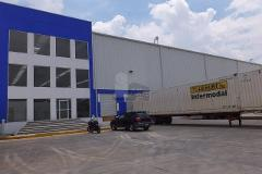Foto de nave industrial en renta en parque industrial calamanda , calamanda, el marqués, querétaro, 4538564 No. 01