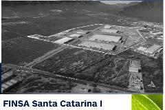 Foto de nave industrial en renta en parque industrial finsa santa catarina i , industrial santa catarina, santa catarina, nuevo león, 4646852 No. 01