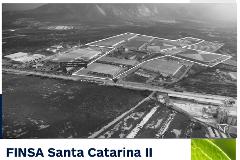 Foto de nave industrial en renta en parque industrial finsa santa catarina ii , industrial santa catarina, santa catarina, nuevo león, 4645919 No. 01