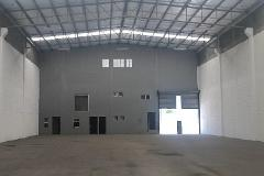 Foto de nave industrial en renta en  , parque industrial la esperanza, santa catarina, nuevo león, 0 No. 01