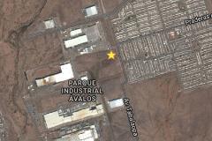 Foto de terreno comercial en venta en parque industrial sur , avalos, chihuahua, chihuahua, 3824917 No. 01