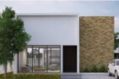 Foto de casa en venta en  , parques de la cañada, saltillo, coahuila de zaragoza, 4673683 No. 01