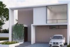 Foto de casa en venta en  , parques de la cañada, saltillo, coahuila de zaragoza, 4674315 No. 01