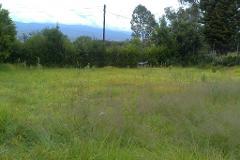 Foto de terreno habitacional en venta en paseo citlalli , acozac, ixtapaluca, méxico, 4264758 No. 01