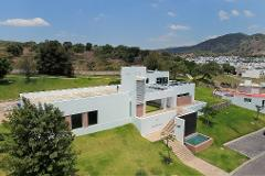 Foto de terreno habitacional en venta en paseo de la loma , bosque real, tlajomulco de zúñiga, jalisco, 0 No. 01