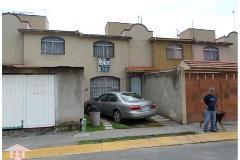 Foto de casa en venta en paseo de la noria manzana 33,lote 02, san buenaventura, ixtapaluca, méxico, 4661381 No. 01