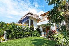 Foto de casa en venta en paseo de la peninsula , cruz de huanacaxtle, bahía de banderas, nayarit, 0 No. 01