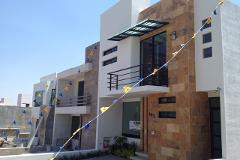 Foto de casa en venta en paseo de las águilas , bosque monarca, morelia, michoacán de ocampo, 4278585 No. 01