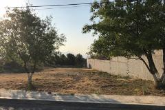 Foto de terreno habitacional en venta en paseo de las palomas 285, lomas de lourdes, saltillo, coahuila de zaragoza, 0 No. 01