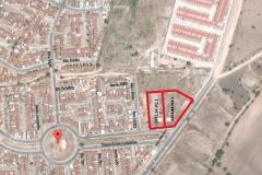 Foto de terreno habitacional en venta en paseo de los apóstoles , la trinidad, zumpango, méxico, 1349423 No. 01