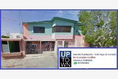 Foto de casa en venta en paseo de los calvos 509, la rosita, torreón, coahuila de zaragoza, 4453717 No. 01