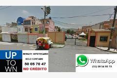 Foto de casa en venta en paseo de los maples 00, santa bárbara, ixtapaluca, méxico, 0 No. 01
