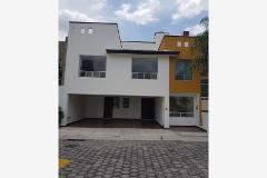 Foto de casa en venta en paseo del duero 50, valle real, san andrés cholula, puebla, 0 No. 01