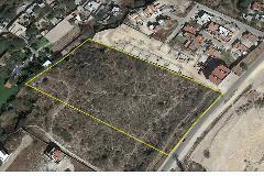 Foto de terreno habitacional en venta en paseo del girasol , balcones de tequisquiapan, tequisquiapan, querétaro, 4496983 No. 01