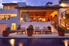 Foto de casa en venta en paseo la península 5, cruz de huanacaxtle, bahía de banderas, nayarit, 3062418 No. 01