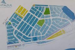 Foto de terreno habitacional en venta en paseo playas 0, rosarito, playas de rosarito, baja california, 4376073 No. 01