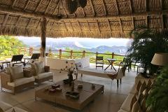 Foto de casa en renta en paseos de la cima , la cima, acapulco de juárez, guerrero, 4243032 No. 01