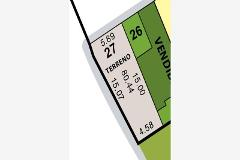 Foto de terreno habitacional en venta en paseos de lomas del sur 440, lomas del sur, aguascalientes, aguascalientes, 4426222 No. 01