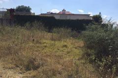Foto de terreno habitacional en venta en  , paseos tepeji, tepeji del río de ocampo, hidalgo, 2580842 No. 01