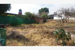 Foto de terreno habitacional en venta en  , pedregal de oaxtepec, yautepec, morelos, 4895969 No. 01