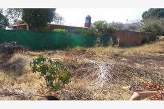 Foto de terreno habitacional en venta en  , pedregal de oaxtepec, yautepec, morelos, 4908017 No. 01