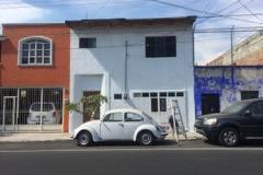Foto de casa en venta en pedro buzeta 721, santa teresita, guadalajara, jalisco, 4591012 No. 01