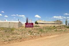 Foto de terreno habitacional en venta en calle carrillo puerto esquina pedro baray rivera , pemex, cuauhtémoc, chihuahua, 2841051 No. 01