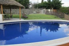 Foto de casa en venta en penetración , oaxtepec centro, yautepec, morelos, 4212591 No. 01