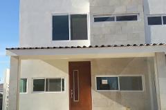 Foto de casa en venta en pergolas , residencial las plazas, aguascalientes, aguascalientes, 4601238 No. 01
