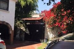 Foto de terreno habitacional en venta en  , periodista, benito juárez, distrito federal, 4636846 No. 01