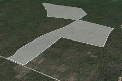 Foto de terreno habitacional en venta en  , petac, mérida, yucatán, 4360280 No. 01