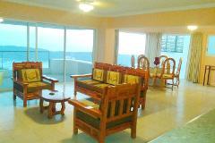 Foto de departamento en renta en  , pichilingue, acapulco de juárez, guerrero, 2385422 No. 01
