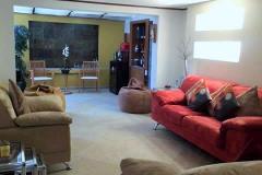 Foto de casa en condominio en venta en pico de peñalara , jardines en la montaña, tlalpan, distrito federal, 4624749 No. 01