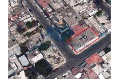 Foto de terreno habitacional en venta en pinguinos 21, san lorenzo tezonco fovissste, iztapalapa, distrito federal, 4580870 No. 01