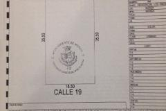 Foto de terreno habitacional en venta en  , pinos norte ii, mérida, yucatán, 2641283 No. 01