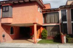 Foto de casa en venta en pipila , san miguel zinacantepec, zinacantepec, méxico, 3969737 No. 01